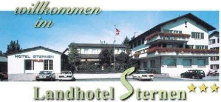 Airporthotel Sternen
