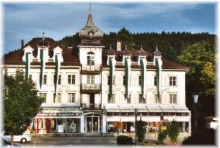 Apparthotel Krone