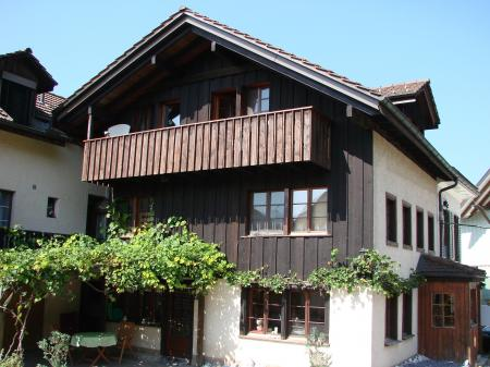 Bed & Breakfast in Wildberg