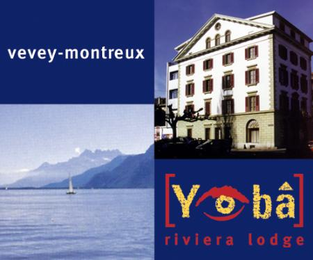Yoba Riviera Lodge