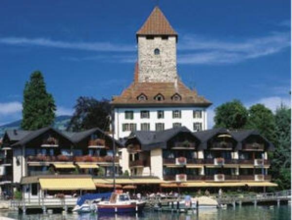 Hotel Restaurant Seegarten Marina