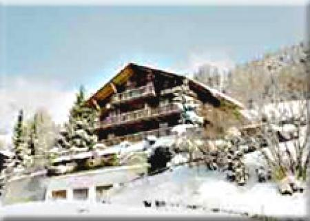 Hotel Rhodania_winter