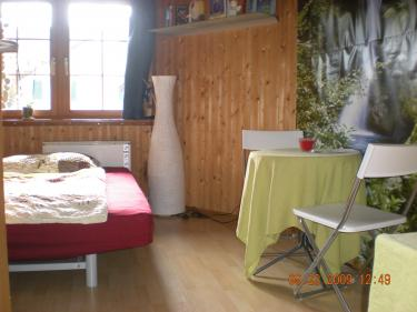 Bed & Breakfast in Wildberg Schweiz