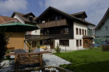 Bed & Breakfast in Wildberg Winterthur